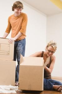 D. Mariya Packers & Movers